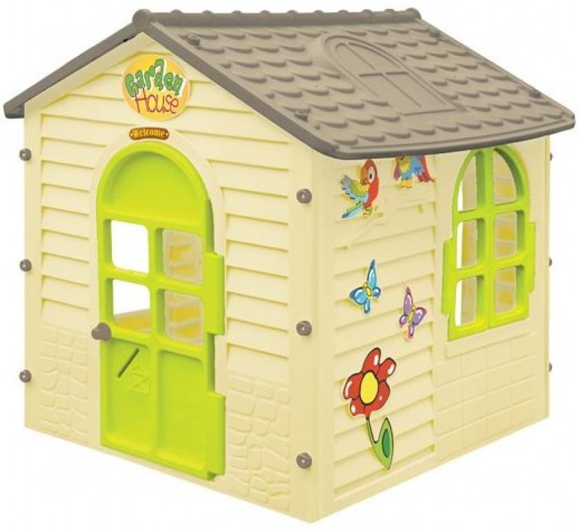 MOCHTOYS Domek malý