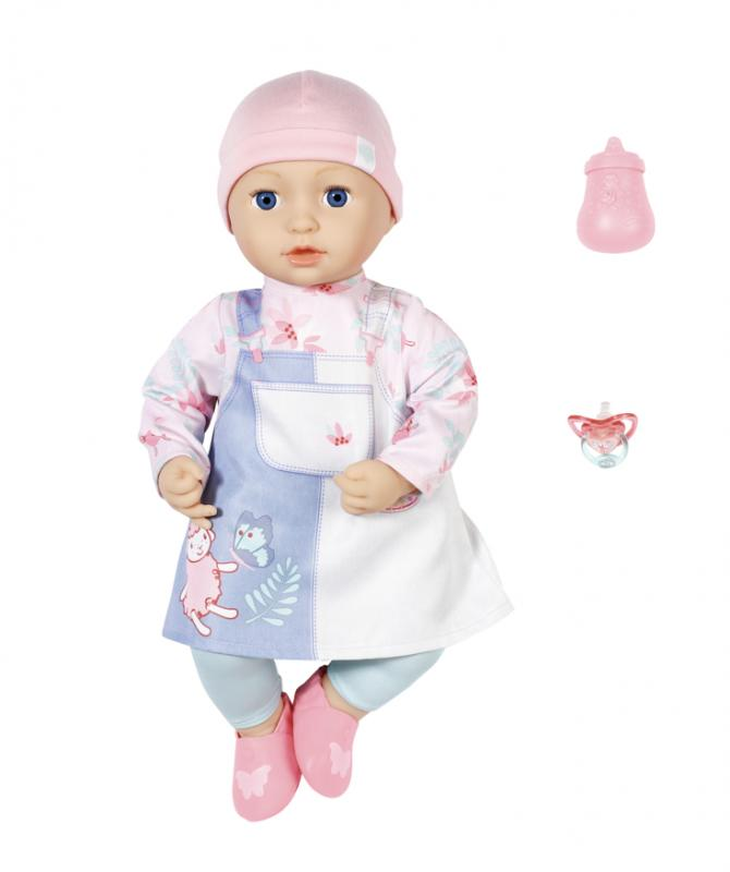 Baby Annabell Mia, 43 cm