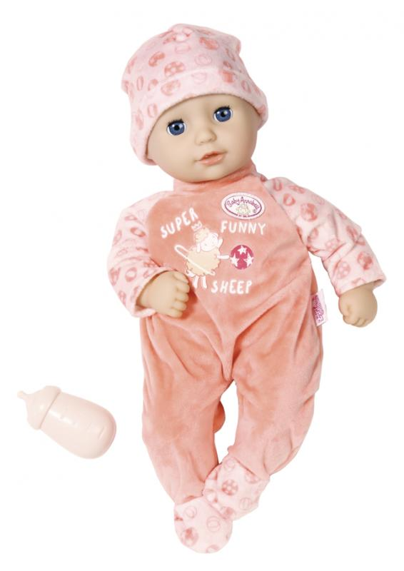 ZAPF CREATION Baby Annabell Little Annabell, 36 cm