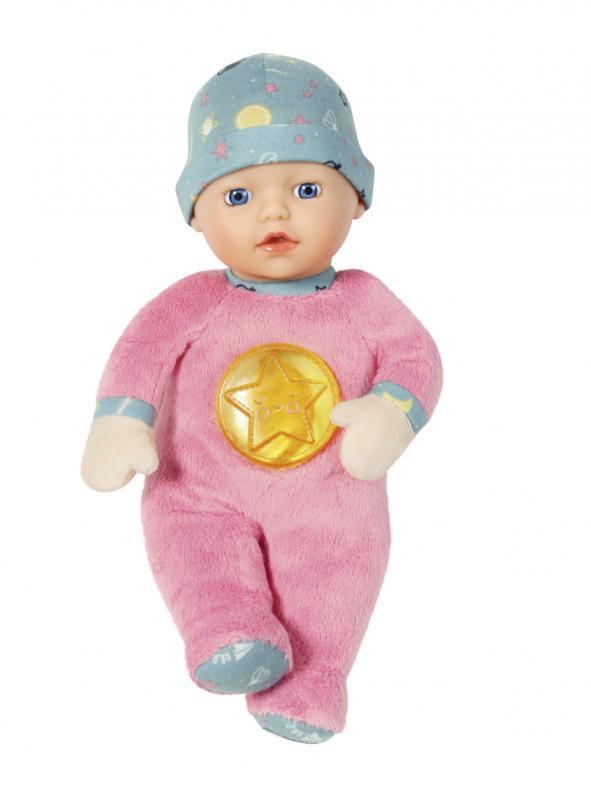 BABY born for babies, Svieti v tme, 30 cm