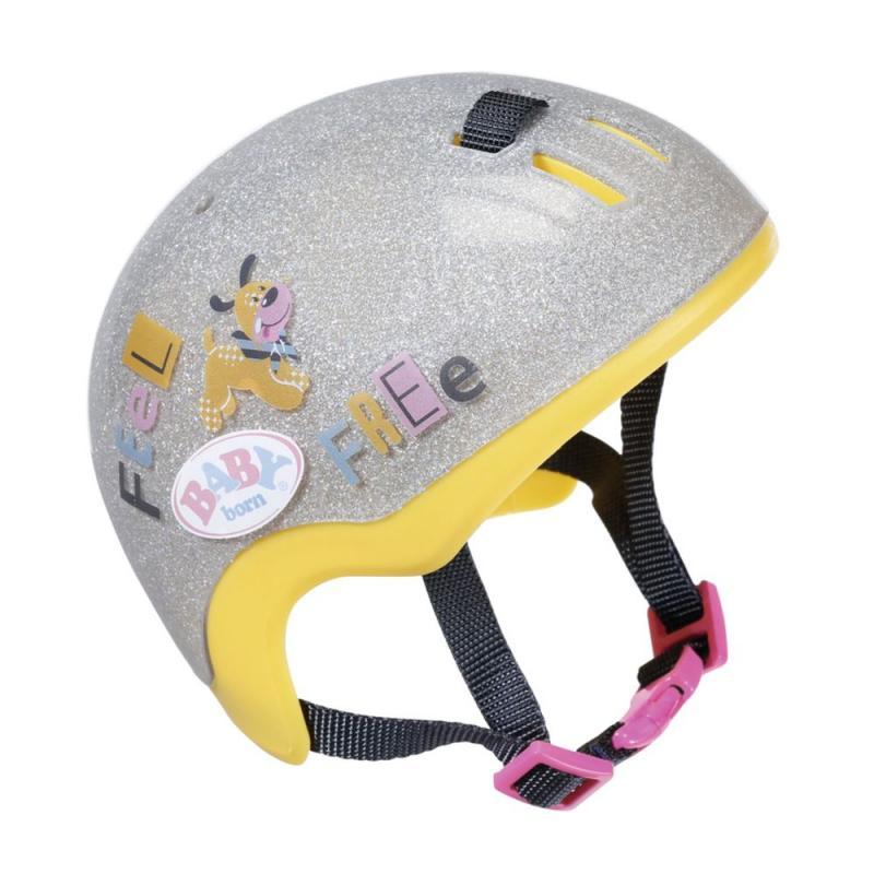 BABY born Helma na kolo