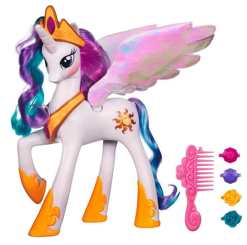 My Little Pony mluvící Princezna Celestia