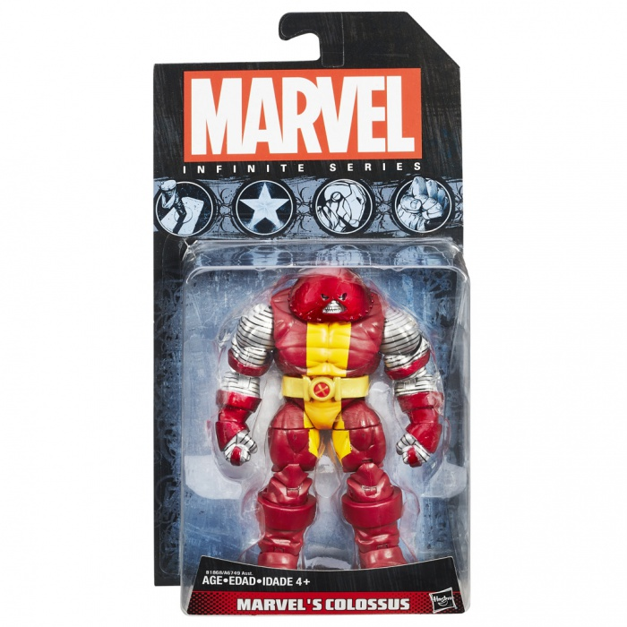 Hasbro Avengers - Figurky 10 cm