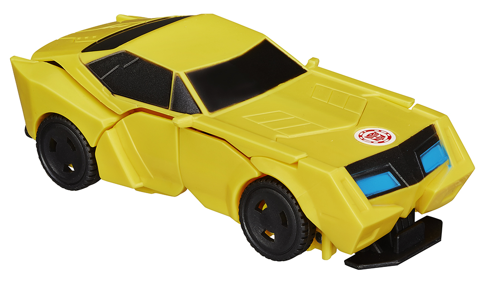 Hasbro Transformers Transformace v 1 kroku HASBRO