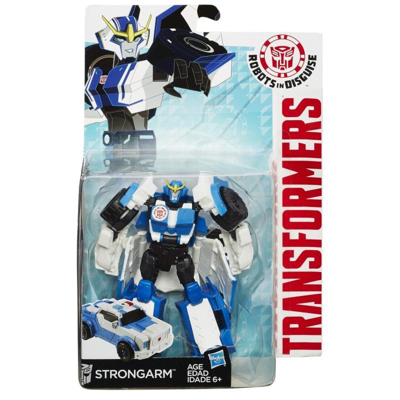 Transformers Rid s pohylivými prvky HASBRO