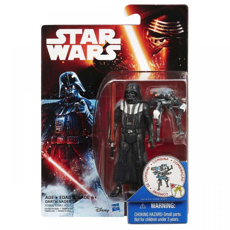 Hasbro Star Wars Epizoda 7 Sněžné figurky asst