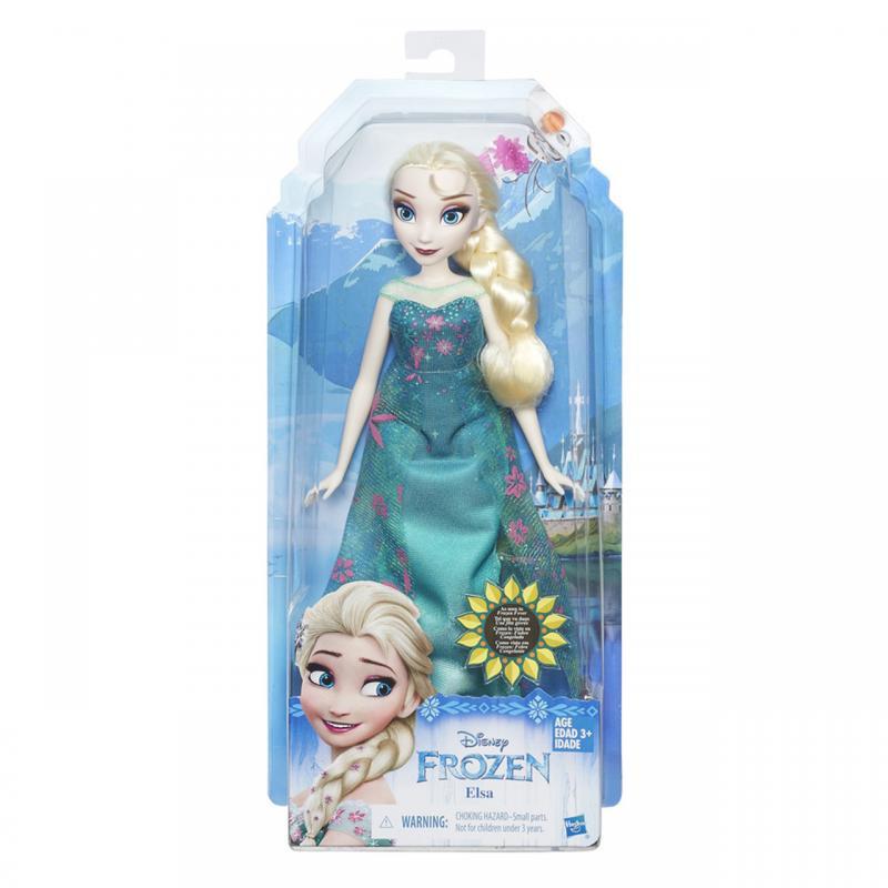 Ledové království Módní panenka, více druhů