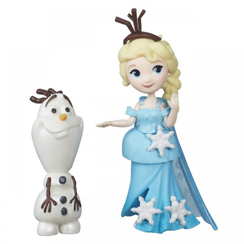 Ledové království Malá panenka s kamarádem, více druhů