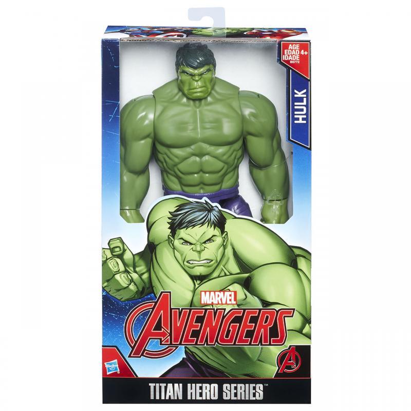 Avengers 30 cm figurka Hulk
