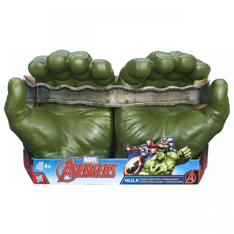 Hasbro Avengers Hulkove päste