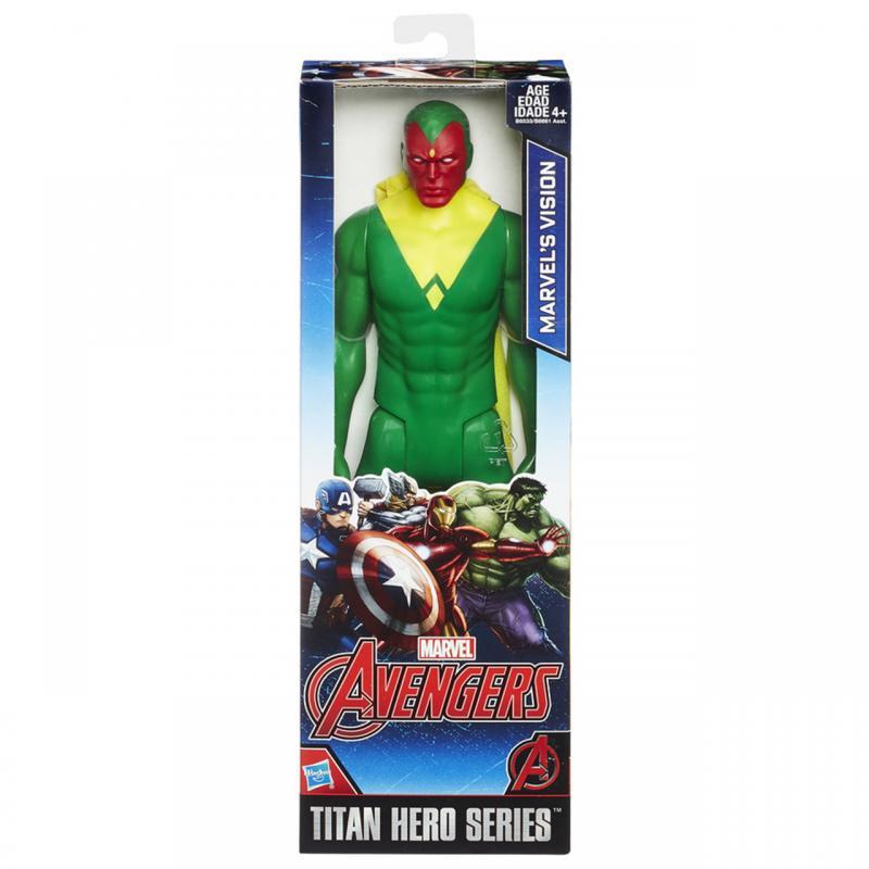 Avengers - 30cm Titan figurka B, více druhů