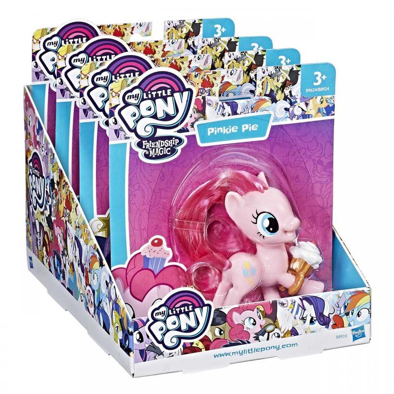 Hasbro My Little Pony Pony přátelé
