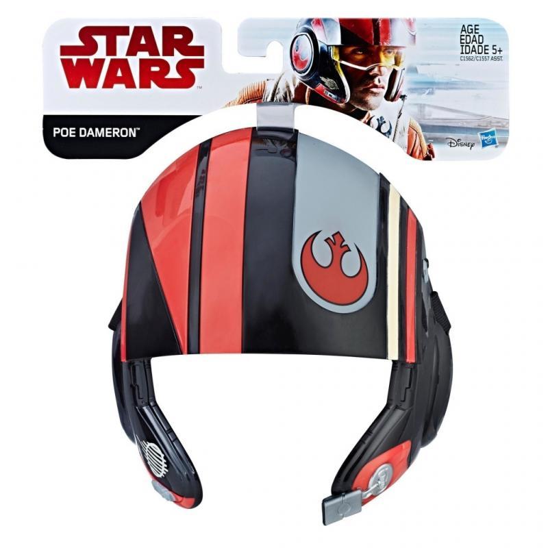 Hasbro Star Wars E8 Maska, více druhů