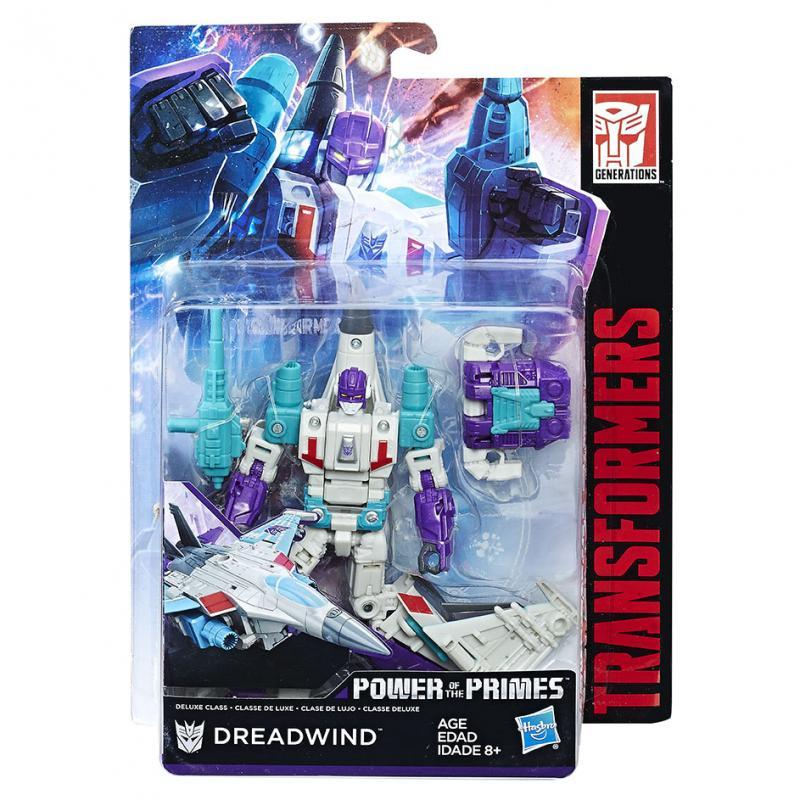 Hasbro Transformers GEN Primes Deluxe, více druhů HASBRO
