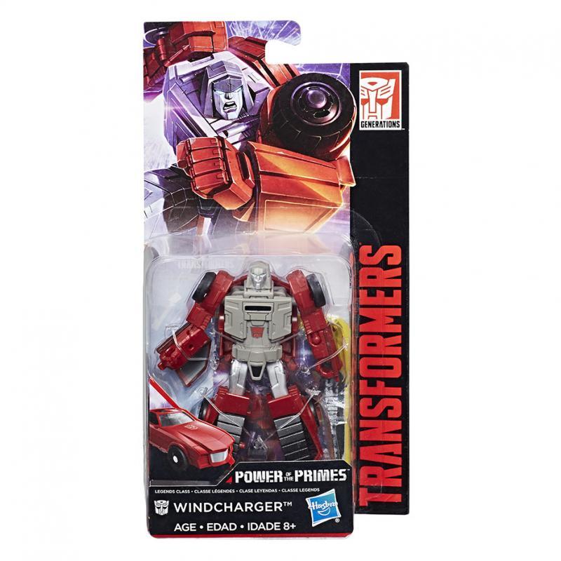 Hasbro Transformers Generace Prime Legends, více druhů HASBRO