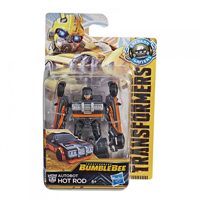 Hasbro Transformers Bumblebee Energon igniter, více druhů 6 HASBRO