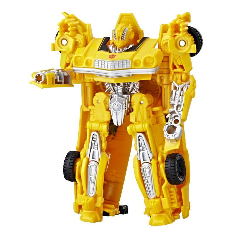 Hasbro Transformers Bumblebee Energon igniter, více druhů HASBRO