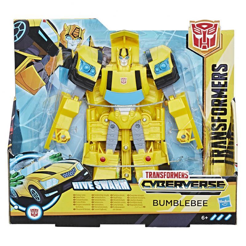Transformers Action attacker 20, více druhů HASBRO