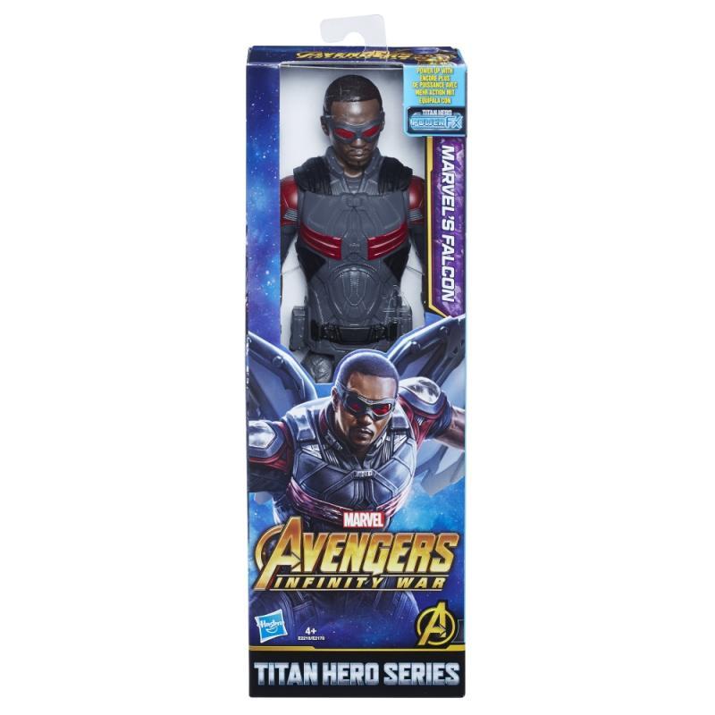 Avengers - 30cm deluxe figurky s doplňky B, více druhů