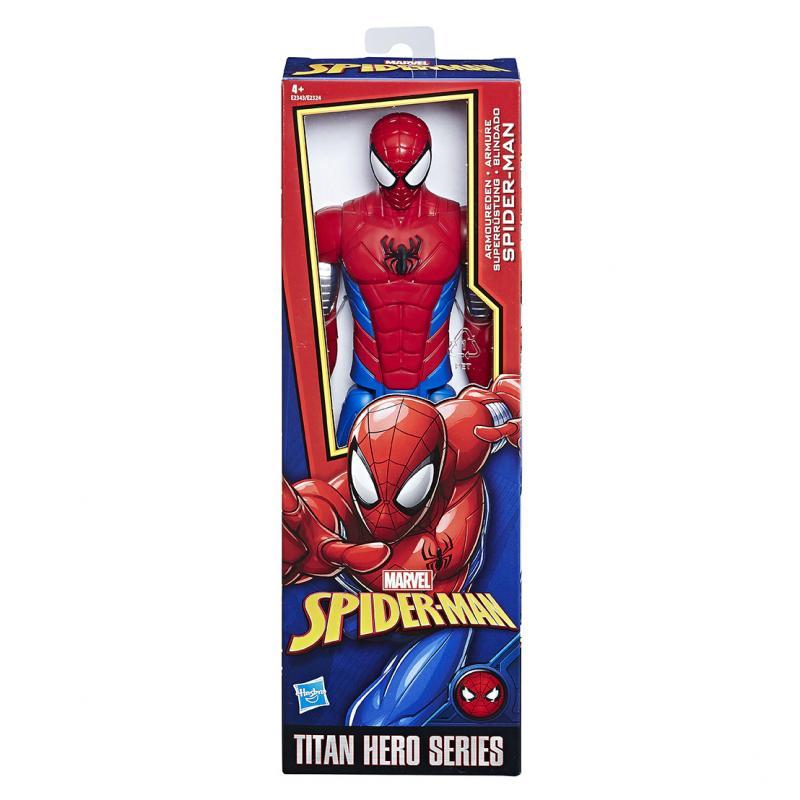 Hasbro Spiderman 30cm figurka bojovníků
