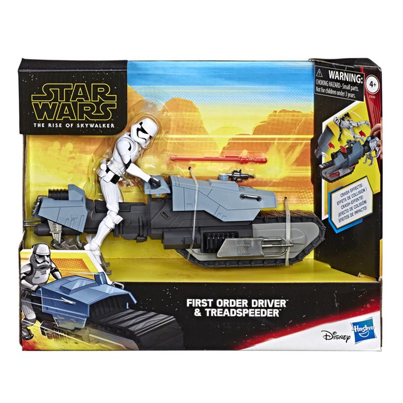 Hasbro Star Wars E9 Vozidlo