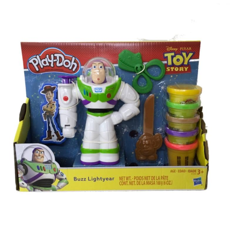 HASBRO Play-Doh Toy Story Buzz