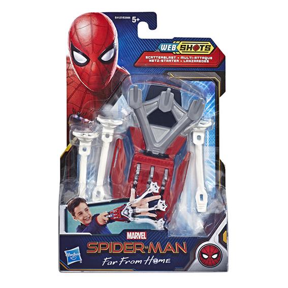 """Hasbro Spiderman Náplně """"pavučiny"""" do blástru"""
