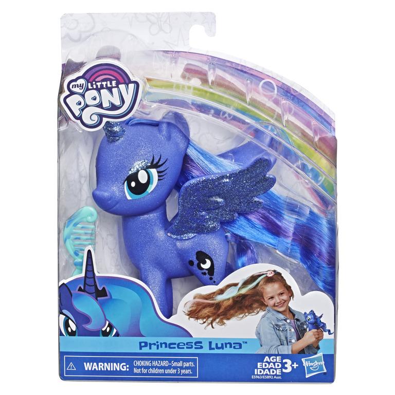My Little Pony Zářící princezna