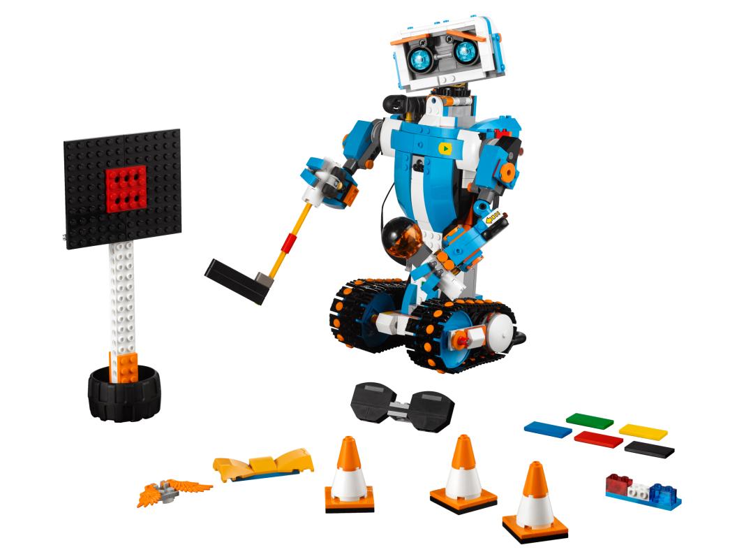 LEGO® BOOST 17101 Tvořivý box
