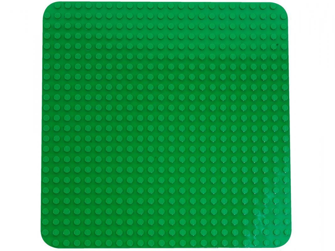 LEGO Duplo 2304 Podložka na stavění - velká