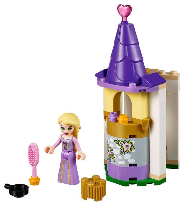 94003ccf2e71 LEGO Disney Princess 41163 Rapunzel a jej vežička