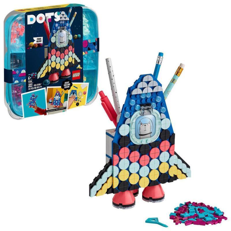LEGO® DOTS 41936 Stojánek na tužky