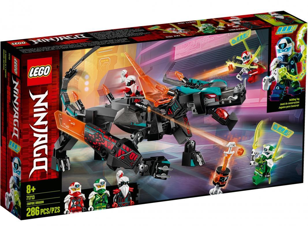 LEGO Císařský drak