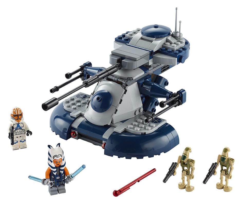 LEGO Star Wars 75283 AAT™