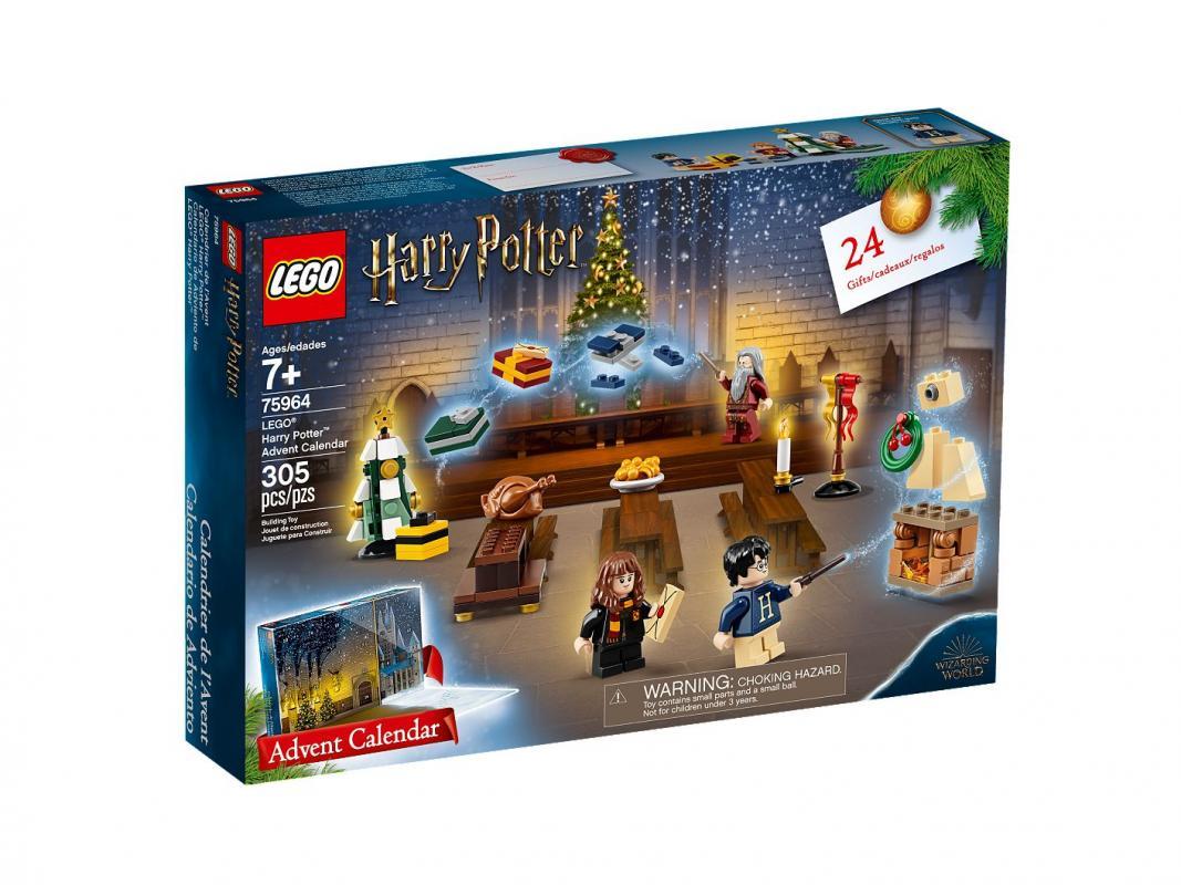 LEGO® Harry Potter™ 75964 Adventní kalendář LEGO® Harry Potter™