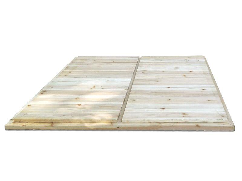 EXIT TOYS Podlaha pro domečeky Loft 100 / Crooky 100