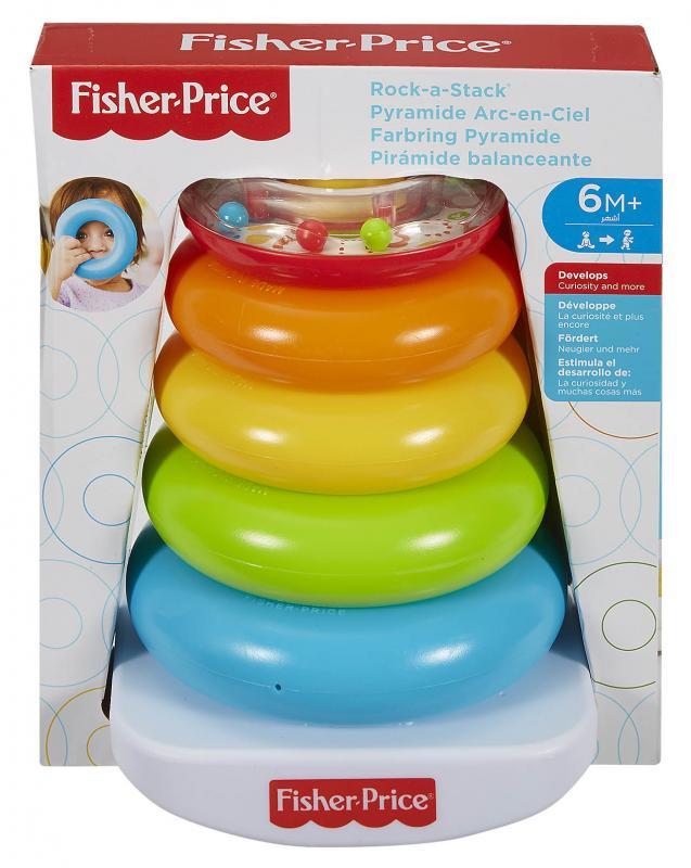 a10f0fbd2 Fisher Price Krúžky na tyči