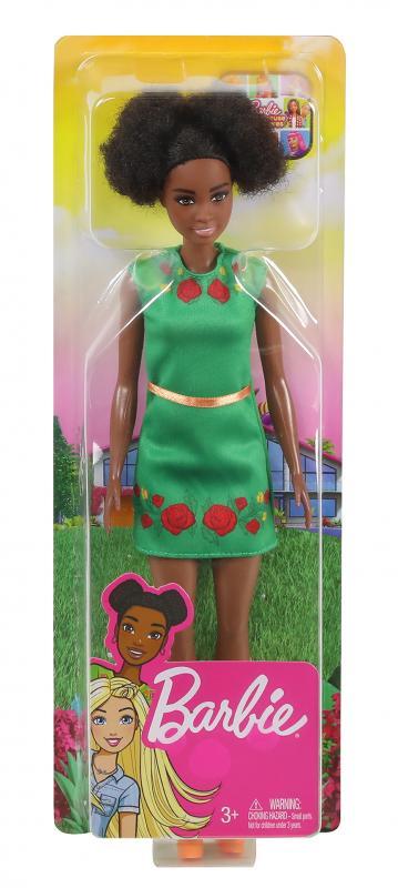 Mattel Barbie Nikki