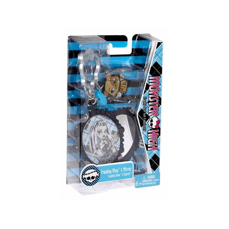 Mattel Monster High Přívěsek na klíče