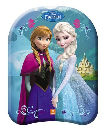 Mondo Kick Board Frozen 2