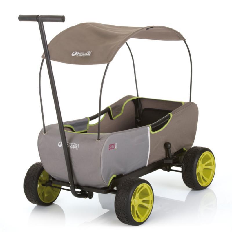 Hauck Ruční vozík ECO Mobile