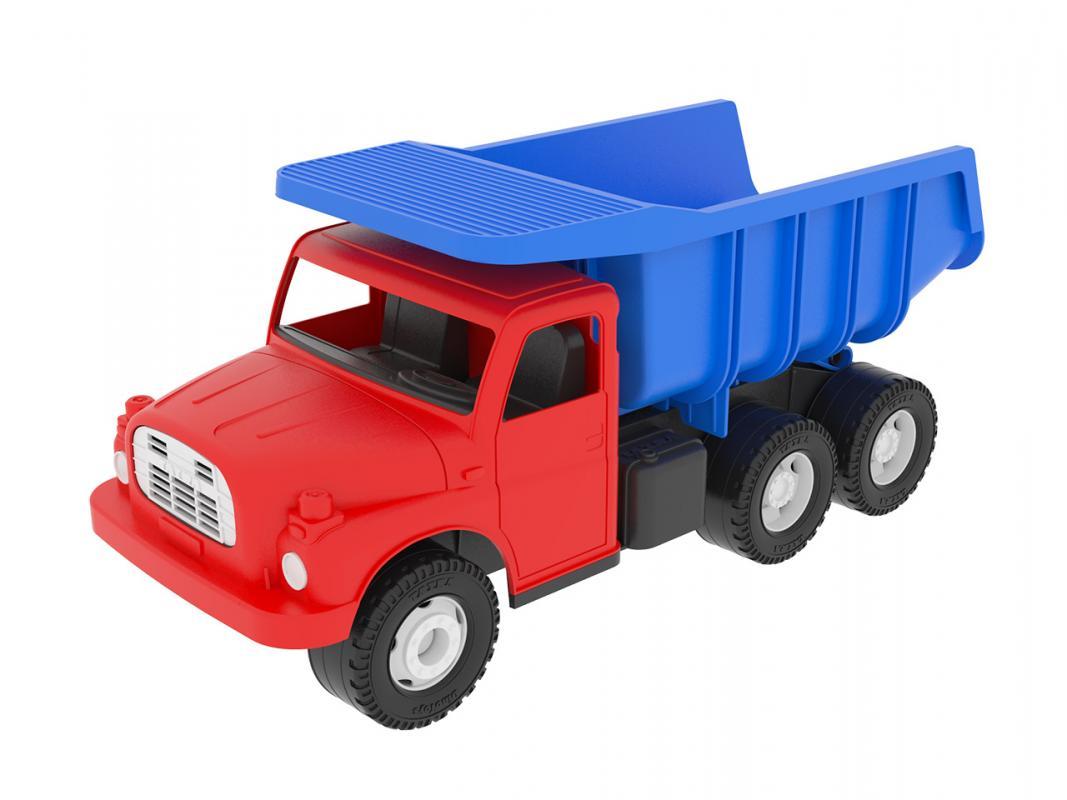 Dino Tatra 148 červeno-modrá