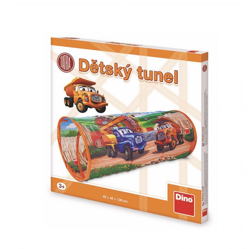 Dino Tatra dětský tunel
