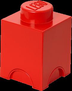 Lego Úložný box 125 x 125 x 180 mm, více druhů