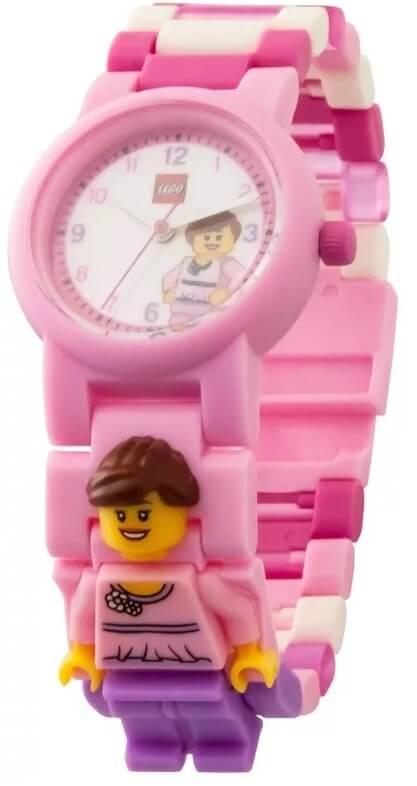 Lego Classic Pink - hodinky