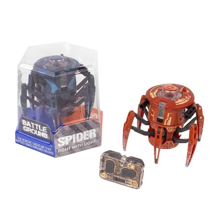 Levně Hexbug Bojový pavouk 2.0