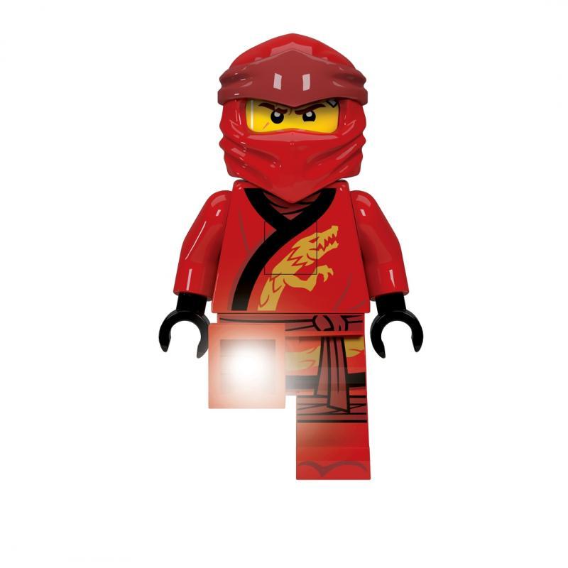 LEGO Ninjago Legacy Kai baterka