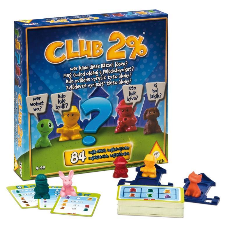 Piatnik Club 2%