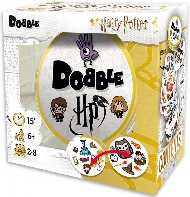 ADC Blackfire Dobble Harry Potter