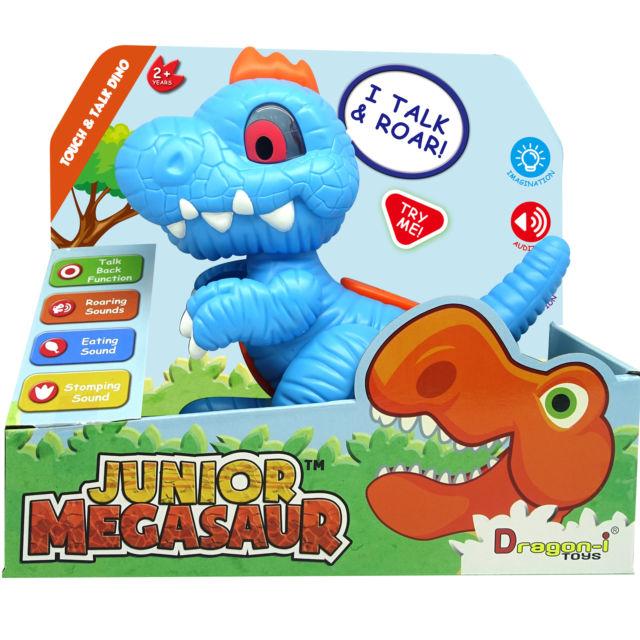 Levně ADC Blackfire Junior Megasaur: dětský se zvukem
